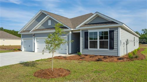 Photo of 524 Hulston Landing Road, Okatie, SC 29909 (MLS # 402979)