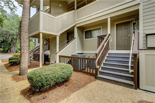 Photo of 5 Tanglewood Drive, Hilton Head Island, SC 29928 (MLS # 407980)