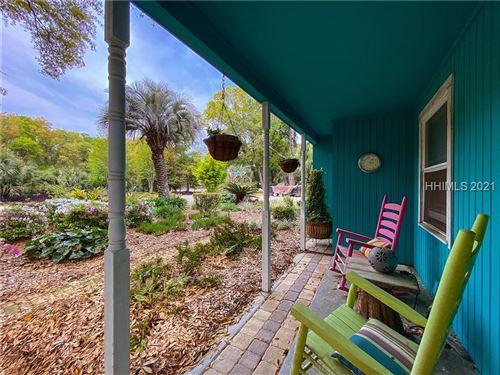 Photo of 16 Oleander Street, Hilton Head Island, SC 29928 (MLS # 413980)