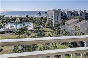 Tiny photo for 21 S Forest Beach DRIVE, Hilton Head Island, SC 29928 (MLS # 371981)