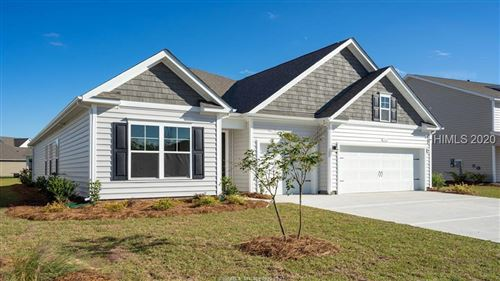 Photo of 520 Hulston Landing Road, Okatie, SC 29909 (MLS # 402981)