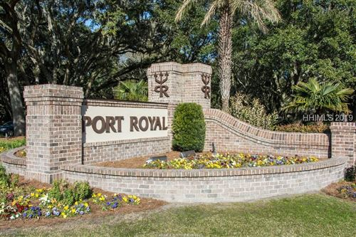 Photo of 14 Wimbledon Court # 115-1, Hilton Head Island, SC 29928 (MLS # 387982)