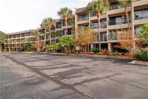 Photo of 23 S Forest Beach #176, Hilton Head Island, SC 29928 (MLS # 414982)