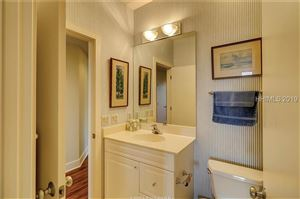 Tiny photo for 8 Heyward PLACE, Hilton Head Island, SC 29928 (MLS # 380983)