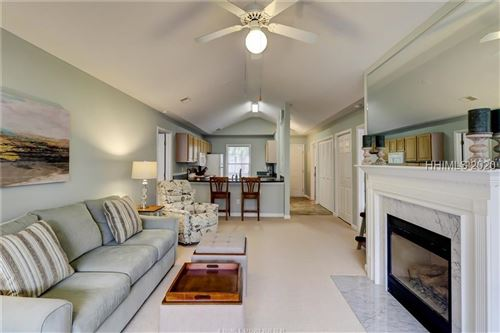 Photo of 30 Valencia DRIVE #4A, Hilton Head Island, SC 29928 (MLS # 399984)