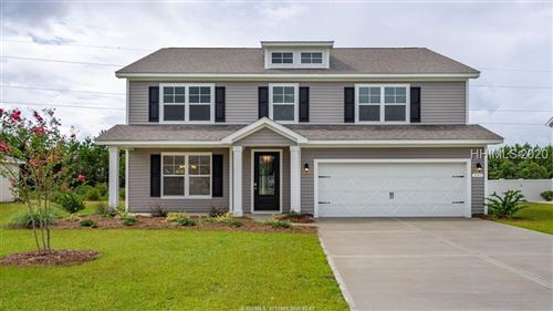 Photo of 1 Hammermill Lane, Okatie, SC 29909 (MLS # 402985)