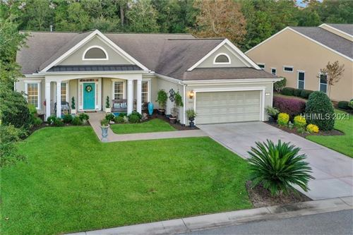 Photo of 11 Rolling River Drive, Bluffton, SC 29910 (MLS # 409985)