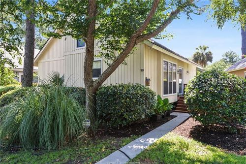 Photo of 66 Black Watch Drive, Hilton Head Island, SC 29926 (MLS # 404987)