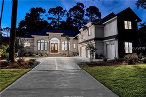 Photo of 618 Colonial DRIVE, Hilton Head Island, SC 29926 (MLS # 393988)
