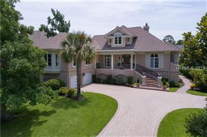 Photo of 10 Castlebridge COURT, Hilton Head Island, SC 29928 (MLS # 384989)