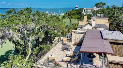 Photo of 10 Spinnaker Court, Hilton Head Island, SC 29928 (MLS # 402989)