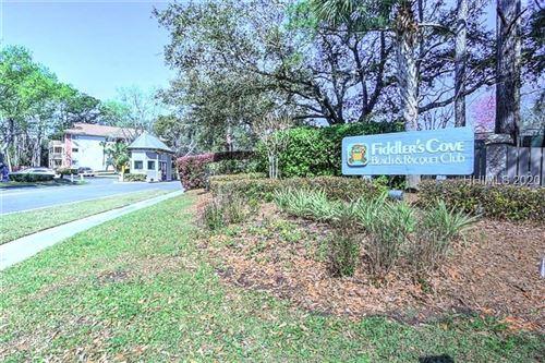 Photo of 45 Folly Field Road #14A, Hilton Head Island, SC 29928 (MLS # 409989)