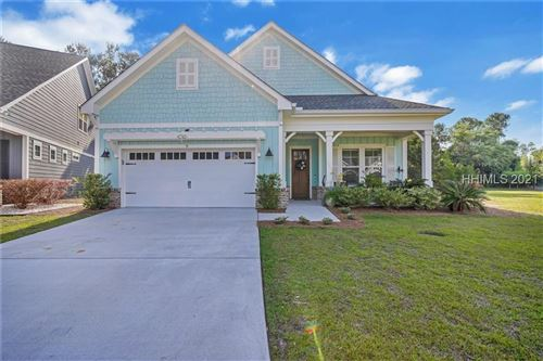 Photo of 9 Lavender Circle, Hilton Head Island, SC 29926 (MLS # 414989)