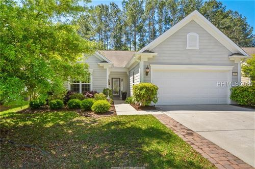 Photo of 875 Serenity Point Drive, Bluffton, SC 29909 (MLS # 401990)