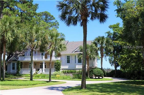 Photo of 10 Mackays POINT, Bluffton, SC 29910 (MLS # 391992)