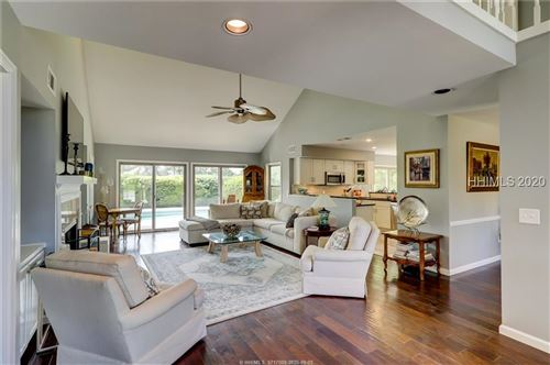 Photo of 277 Seabrook Drive, Hilton Head Island, SC 29926 (MLS # 407993)