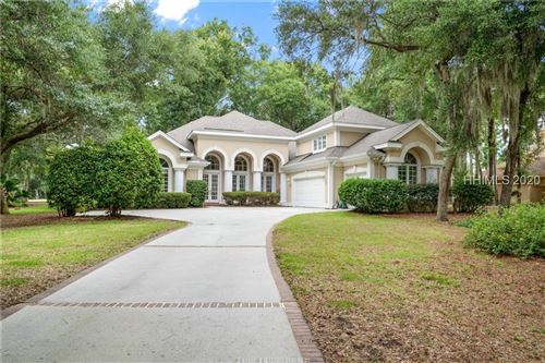 Photo of 80 Wedgefield Drive, Hilton Head Island, SC 29926 (MLS # 392994)