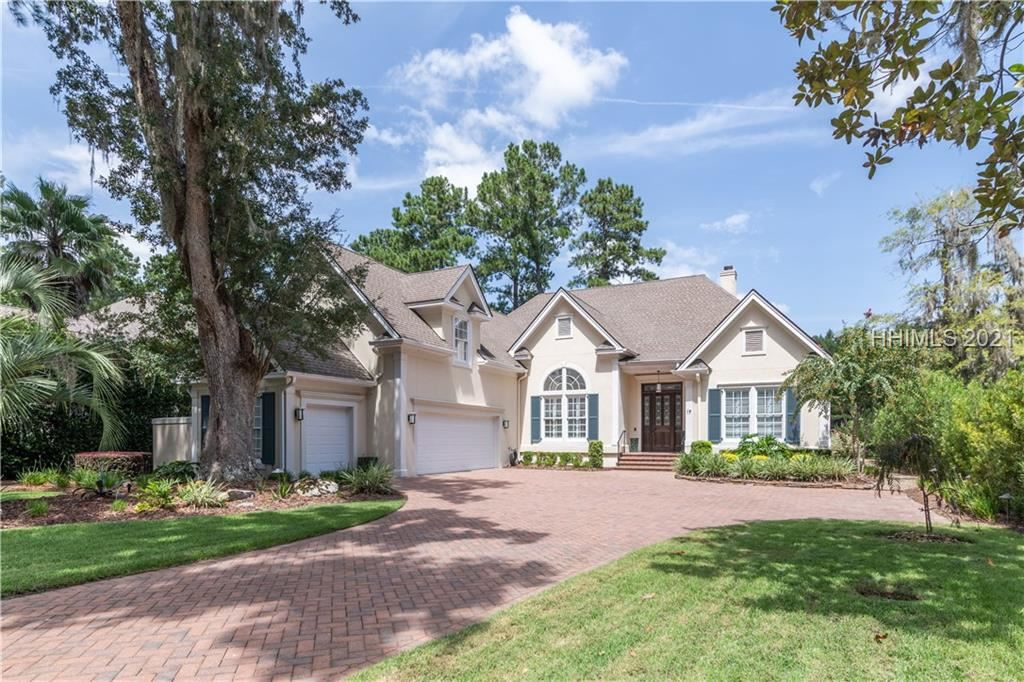 17 Traymore Place, Bluffton, SC 29910 - MLS#: 416994
