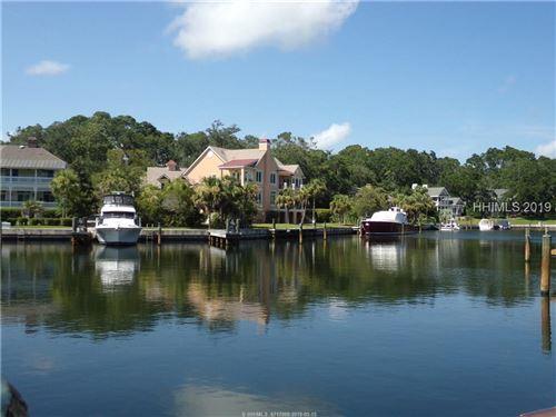 Tiny photo for 80 Harbour PASSAGE, Hilton Head Island, SC 29926 (MLS # 365995)