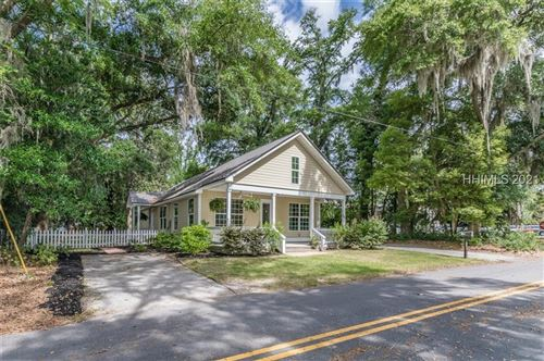 Photo of 61 Perry Street, Bluffton, SC 29909 (MLS # 414995)