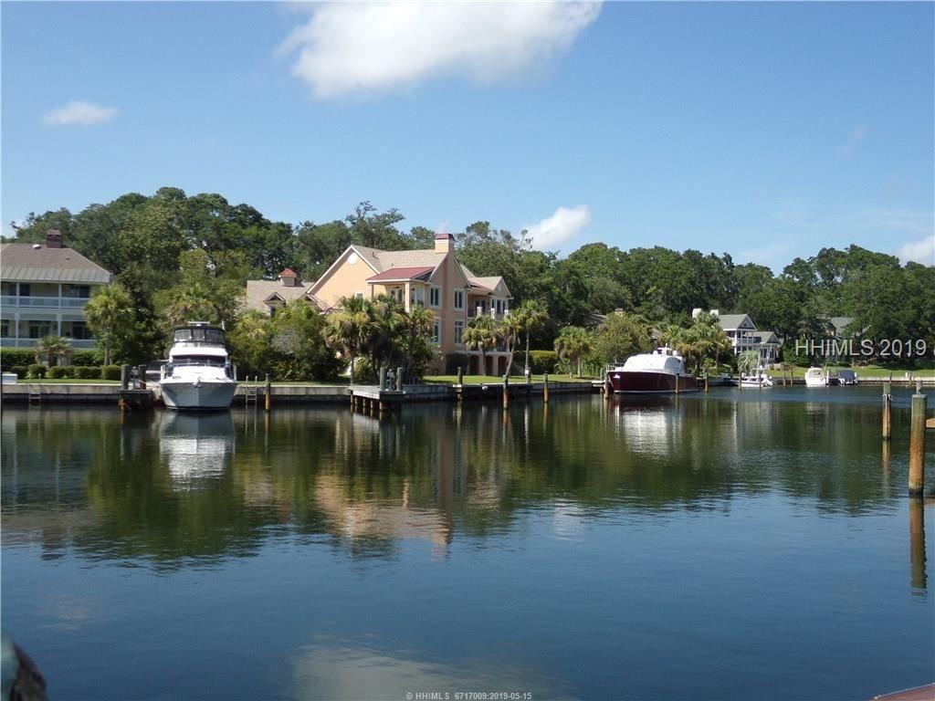Photo for 80 Harbour PASSAGE, Hilton Head Island, SC 29926 (MLS # 365995)