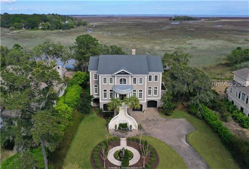 Photo of 21 Mulberry ROAD, Bluffton, SC 29910 (MLS # 380996)
