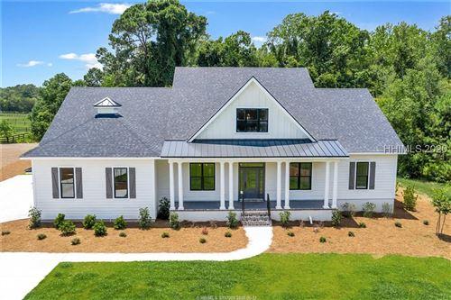 Photo of 83 Plantation House DRIVE, Bluffton, SC 29910 (MLS # 398996)