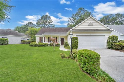 Photo of 11 Muirfield Drive, Bluffton, SC 29909 (MLS # 414998)