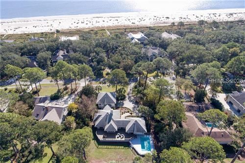 Photo of 94 S Port Royal Drive, Hilton Head Island, SC 29928 (MLS # 398999)