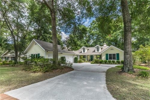 Photo of 43 Cotton Dike Court, Saint Helena Island, SC 29920 (MLS # 407999)