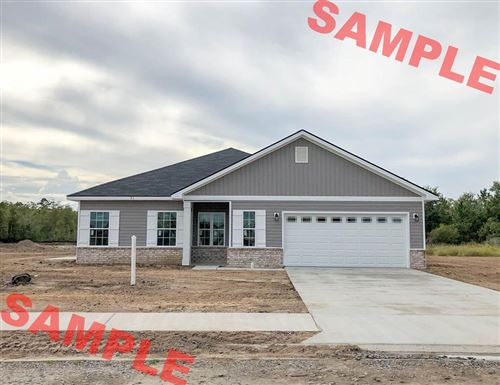 Photo of 72 Archibald Avenue SE, Ludowici, GA 31316 (MLS # 138308)