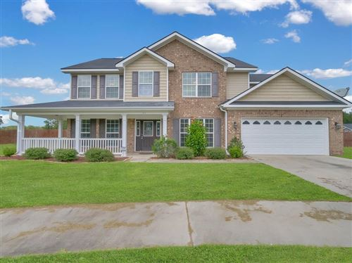 Photo of 44 Darby Court, Midway, GA 31320 (MLS # 140350)