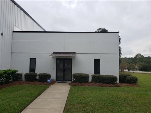 Photo of 430 Industrial Blvd, Midway, GA 31316 (MLS # 137444)