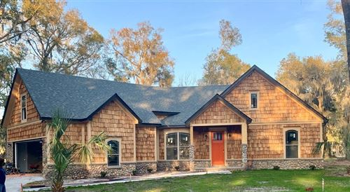 Photo of 1769 Hidden Lagoon Lane, Townsend, GA 31331 (MLS # 135832)