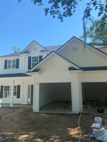 Photo of 4 Griffin Road, Allenhurst, GA 31333 (MLS # 135851)