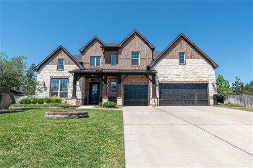 Photo of 34119 Willow Bluff Lane, Pinehurst, TX 77362 (MLS # 10357000)