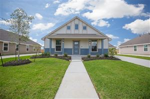 Photo of 12511 Huntly Point Drive, Humble, TX 77346 (MLS # 30753000)