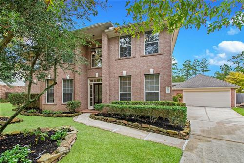 Photo of 99 Maple Path Place, The Woodlands, TX 77382 (MLS # 68984000)