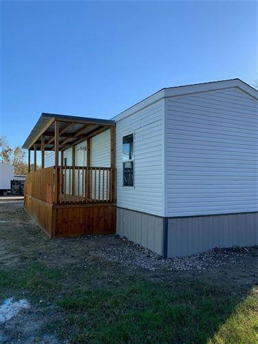Photo of 3621 County Road 161 #D, Alvin, TX 77511 (MLS # 87941000)