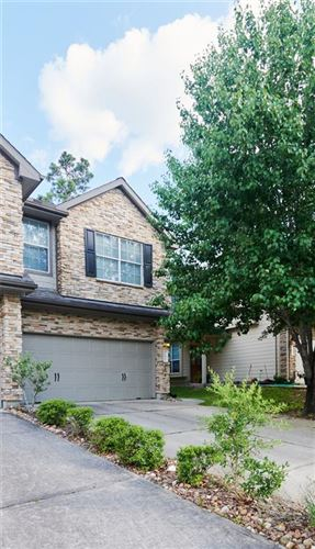 Photo of 7 Wickerdale Place, The Woodlands, TX 77382 (MLS # 89848000)