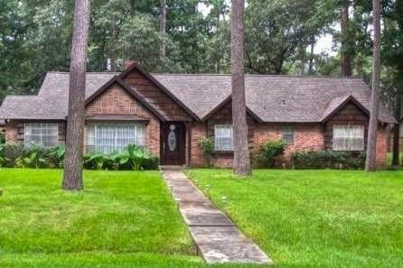 Photo of 13935 E Cypress Forest Drive, Houston, TX 77070 (MLS # 9302000)