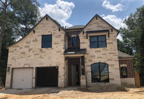 Photo of 18979 Rosewood Terrace Drive, New Caney, TX 77357 (MLS # 97846000)