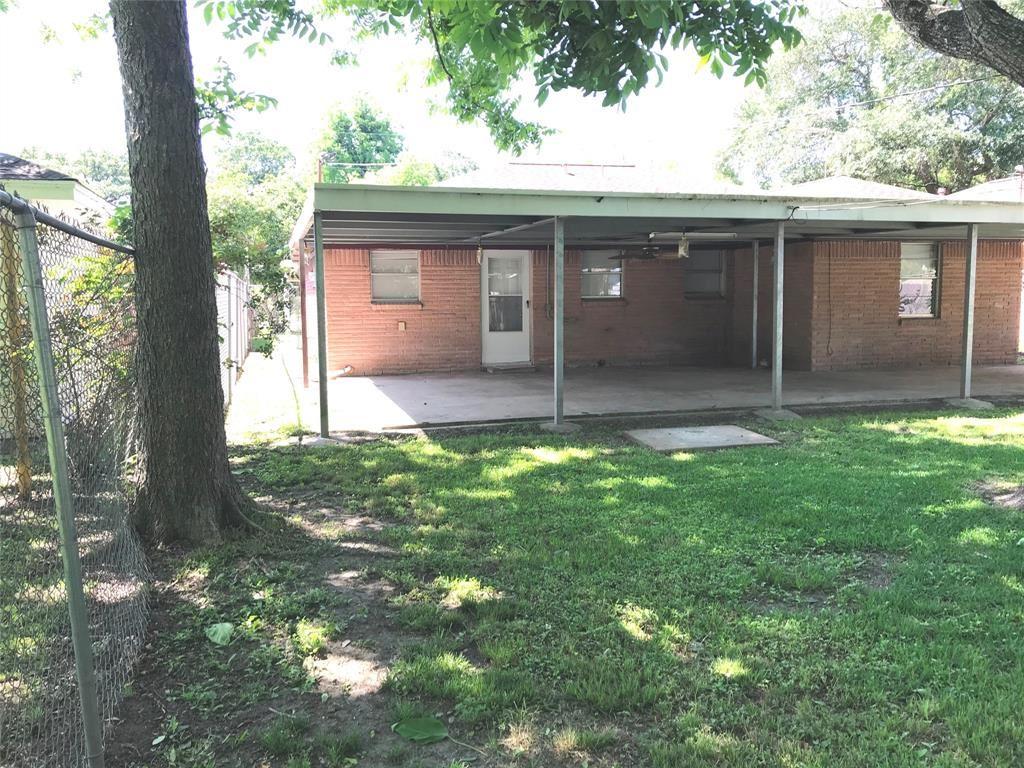 1216 W Snyder Street, Alvin, TX 77511 - #: 66708000