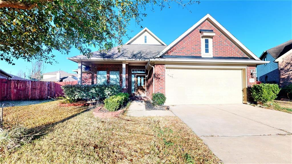 12662 Caldwell Canyon Lane, Houston, TX 77014 - MLS#: 70070000