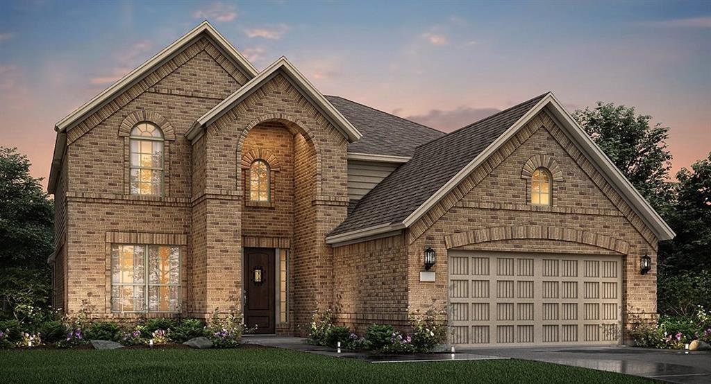 9619 Dancing Grass Drive, Richmond, TX 77406 - #: 82605000