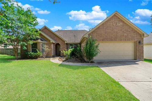 Photo of 145 April Waters Drive, Montgomery, TX 77356 (MLS # 73095001)