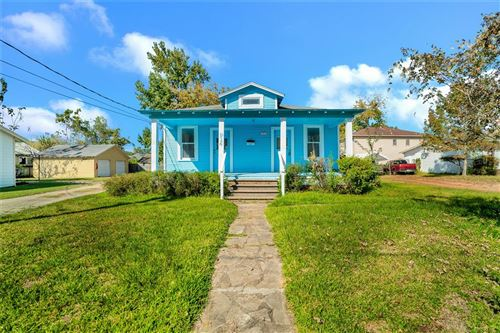 Photo of 914 Cable Street, Conroe, TX 77301 (MLS # 7447001)
