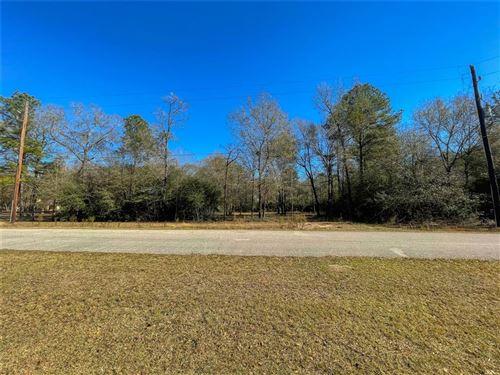 Photo of 0 Windcrest Estates Blvd, Magnolia, TX 77354 (MLS # 76092001)