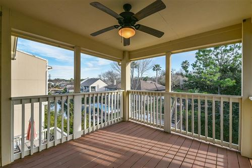 Tiny photo for 273 Capetown, Conroe, TX 77356 (MLS # 80487001)