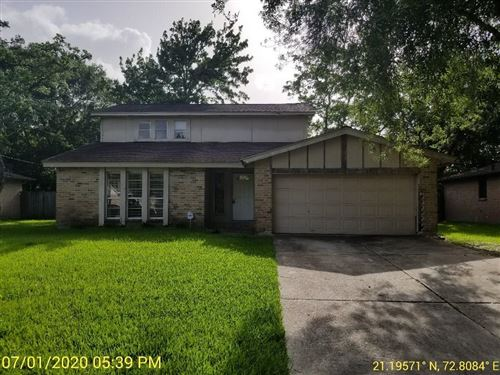 Photo of 309 Morningside Drive, League City, TX 77573 (MLS # 92428001)